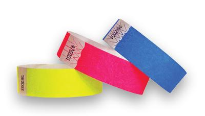 photograph regarding Printable Wristbands for Events identified as The Least complicated Pageant Paper Wristbands For Situations In just Australia